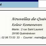 Bulletin municipal de juillet 2020