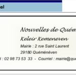 Bulletin municipal de septembre 2020