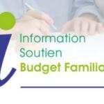 Information et soutien sur le budget familial