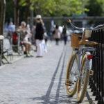 Quimper Bretagne Occidentale lance une étude sur les abris à vélos sécurisés