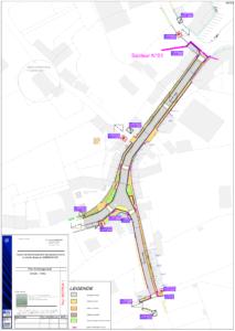 Plan secteur 1 (version 8, décembre 2020)