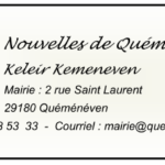 Bulletin municipal n° 139 – avril 2021
