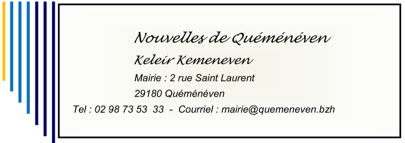 Bulletin municipal n° 139 – avril 2021