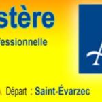 22 mai : tour du Finistère 🚴♀️
