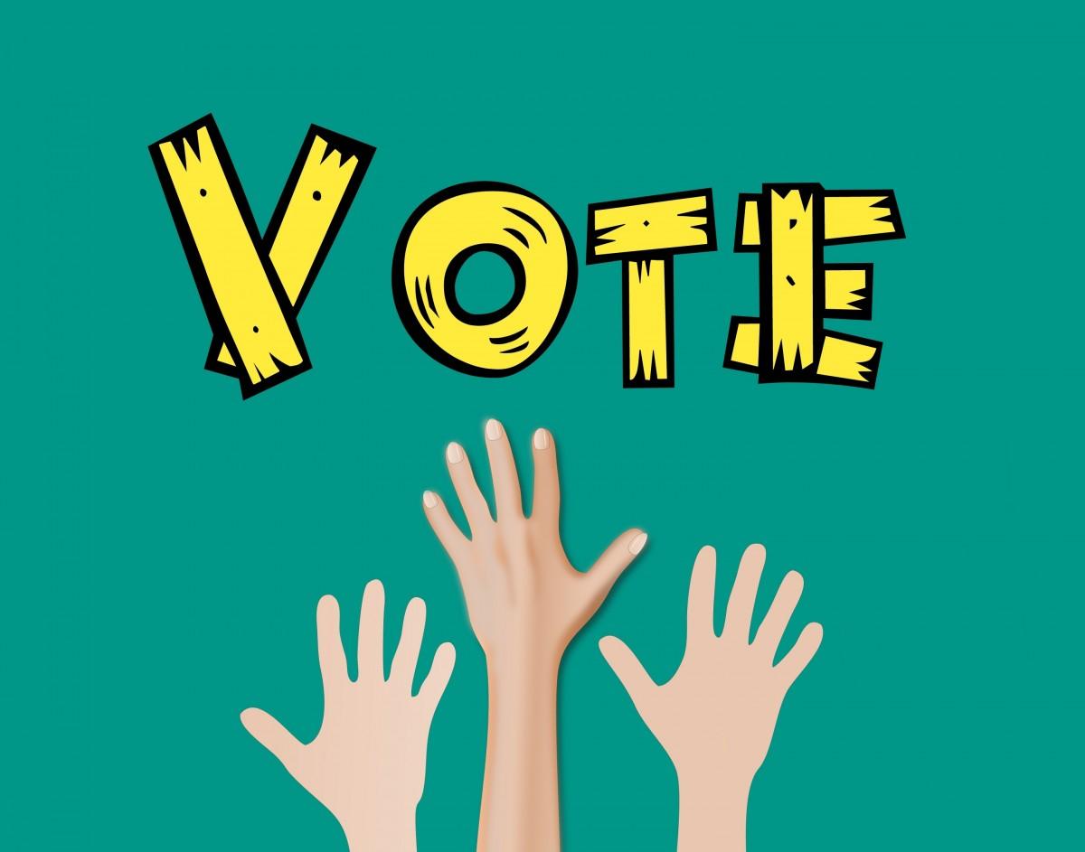 Élections de juin : recherche d'assesseurs
