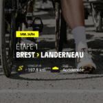 Passage du Tour de France : routes bloquées le 26 juin