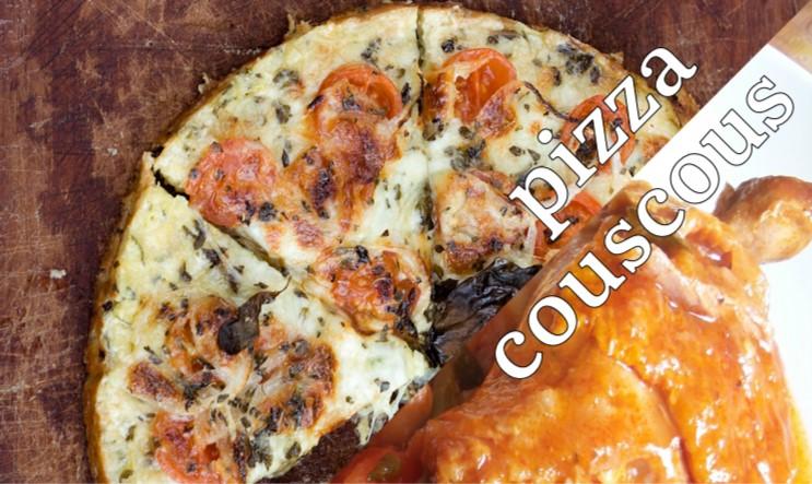 Pizza et couscous en soutien aux associations